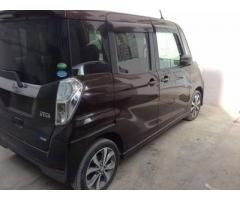 Nissan Roox Bank leas car for sale in good amount