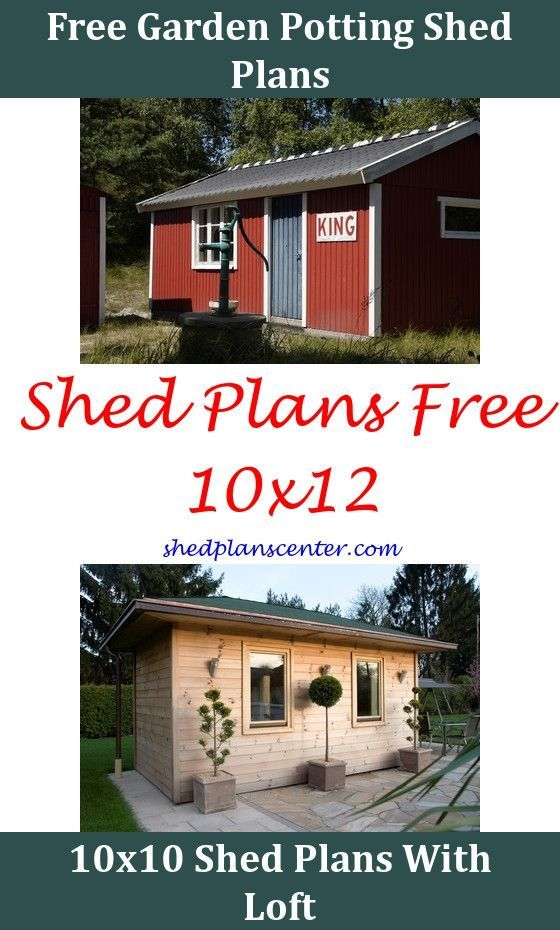 5 X 10 Shed Plans Freestorageshedplans Shed Plans And Cost