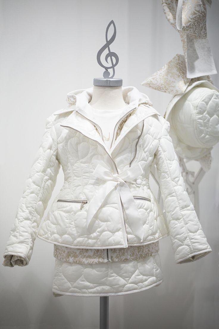 Mimisol зима 2015 - Fannice детская мода