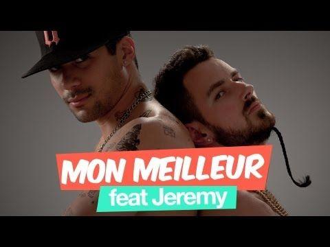 La Fouine feat Booba - Mon Meilleur ( parodie Ma Meilleure / fin du clash )  - http://www.ccompliquer.fr/la-fouine-feat-booba-mon-meilleur-parodie-ma-meilleure-fin-du-clash/