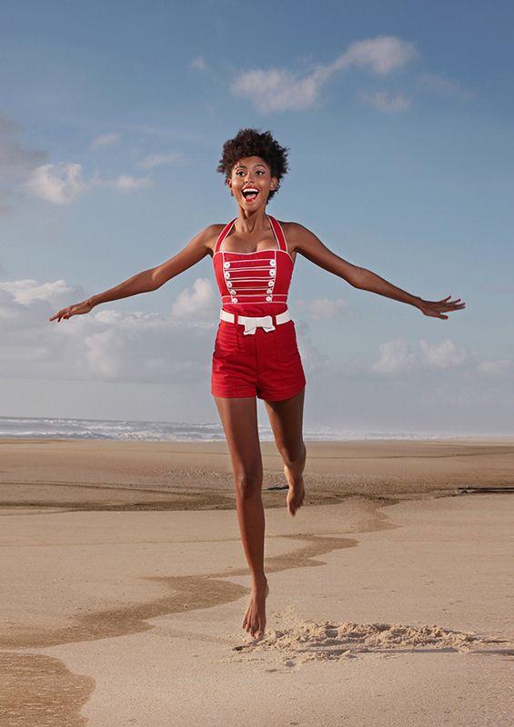 Летни колоритни фотографии инспирирани од девојките во педесеттите http://www.kafepauza.mk/art-i-dizajn/letni-koloritni-fotografii-inspirirani-od-devojkite-vo-pedesettite/