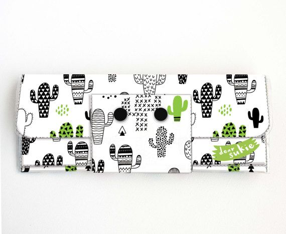 Check out this item in my Etsy shop https://www.etsy.com/ca/listing/511739623/vinyl-long-wallet-cactus-cacti-vegan