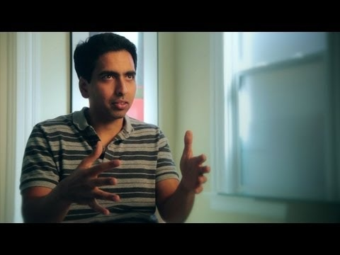"The founder of Khan Academy, a free educational video library that features over two thousand titles and an interactive dashboard for formative assessment, discusses how his videos can help create a ""flipped classroom"" that allows blended learning -- online lectures can happen at home and project-based learning can happen during school."