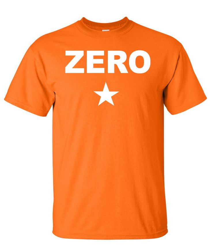 Image result for t shirts with zero on it