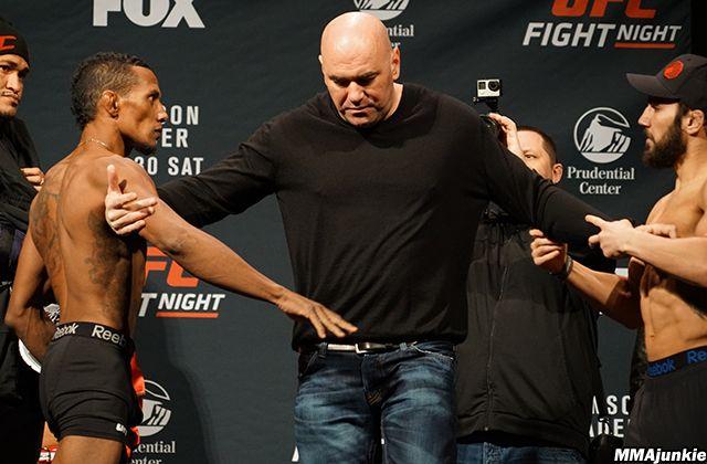 UFC on FOX 18 bonuses: Jimmie Rivera, Iuri Alcantara cash in for...: UFC on FOX 18 bonuses: Jimmie Rivera,… #UFC195 #UFC195fightcard #UFC