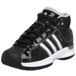 adidas basketball shoes models