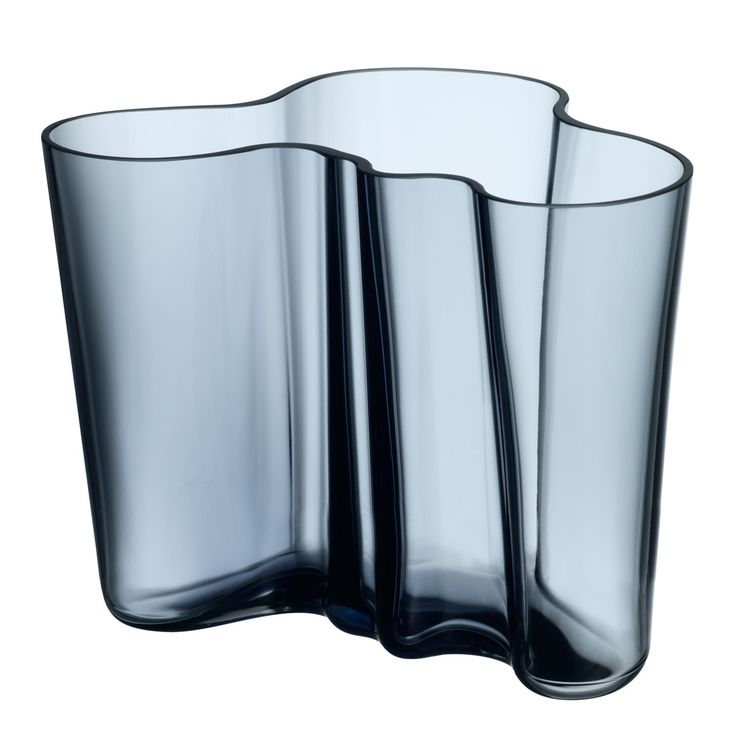 Iittala Aalto Vase 160 Mm Iittala Vase Designklassiker