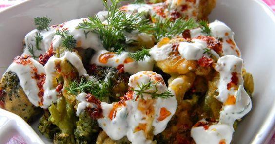visnap.blogspot.com. Merhabalar. Bana karnabahar kızartması mı yoksa brokoli kızartması mı diye sorulsa cevabım her ikisi de harika lezze...