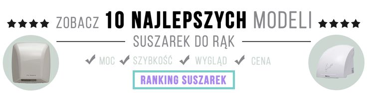 Najlepsze suszarki do rąk - ranking 2015 Best hand dryers #top #ten #hand #dryers #suszarki