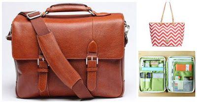 Tanto Alguma Coisa: 10 malas diferentes para qualquer tipo de viajante...