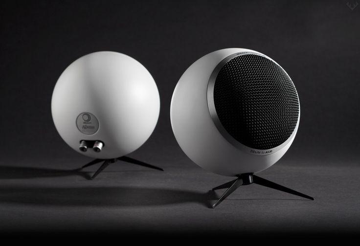 Elipson Planet M Speakers