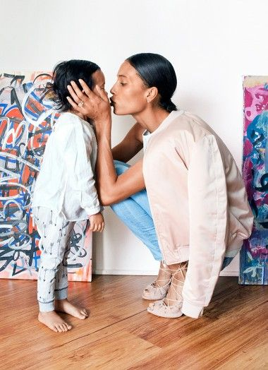 J.Crew X Jean Stories: Jesse and TyLynn – J.Crew Blog