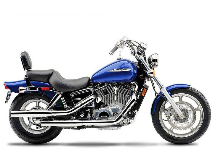 "Honda Shadow Spirit 1100 ""US-Model"" (2006)"