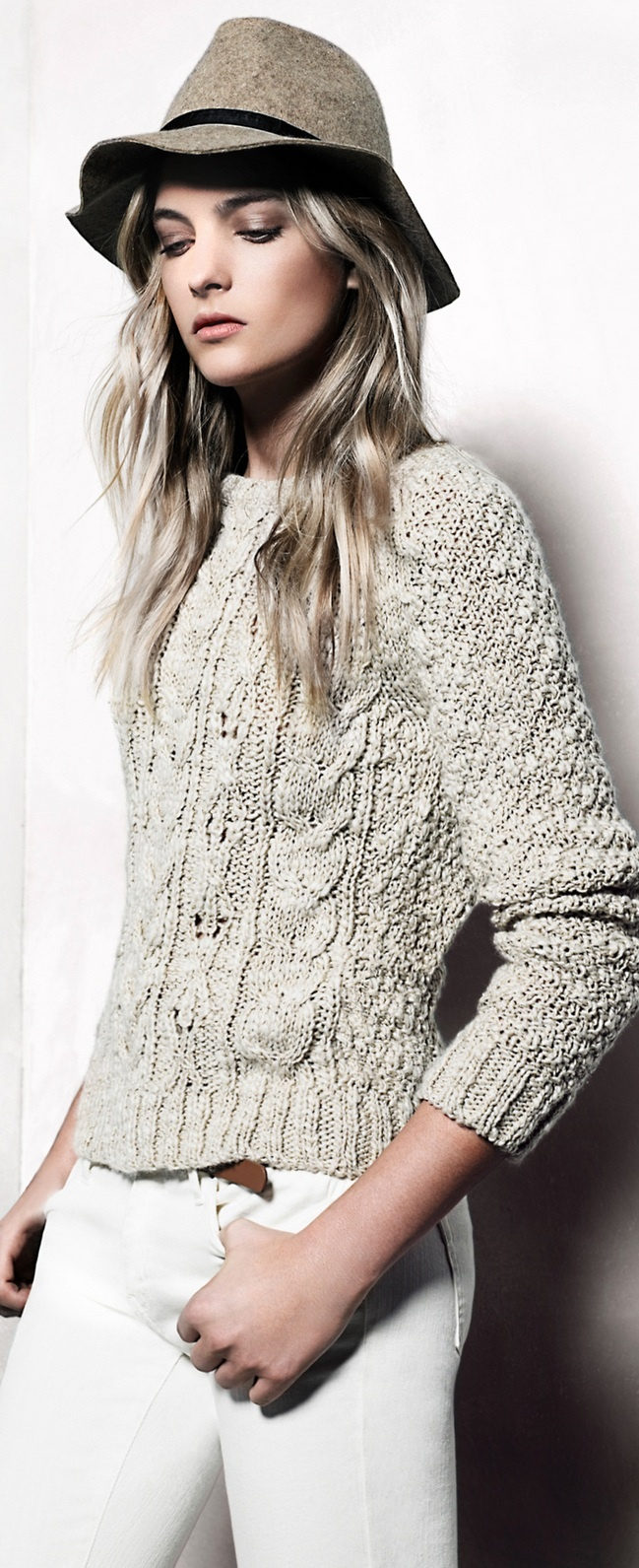 Mango 2013 . . . sweater