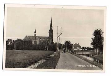 Spanbroek kvr1-16030 Rooms Katholieke Kerk