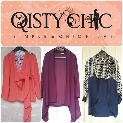 Qisty Chic collection ^^