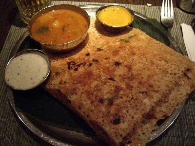 Godhamba roti | Sri Lankan Food recipes