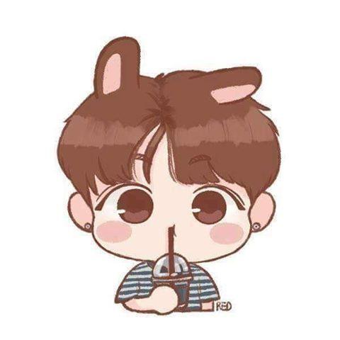 Conejito JK >u< Bunny