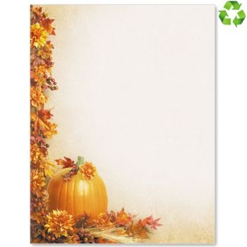 free thanksgiving_blank recipe page | Recipe Cards/Pages ...