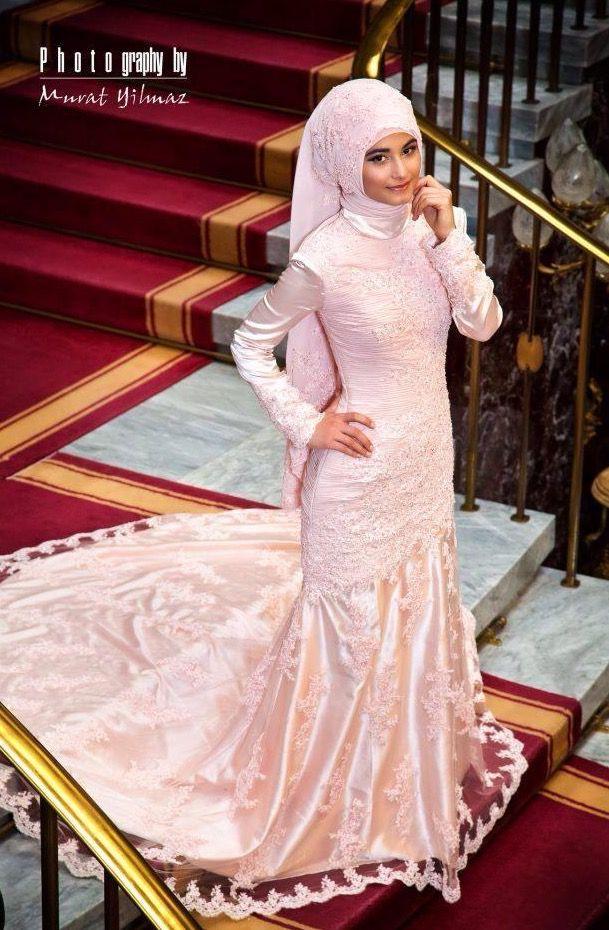 Mejores 50 imágenes de Modest Wedding Dresses en Pinterest ...