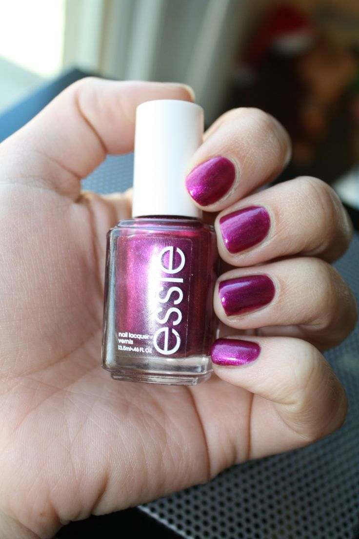 25 best My Nail Polish Collection images on Pinterest | Nail polish ...