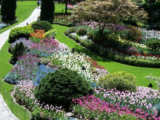 17 Best 1000 images about The Butchart Gardens on Pinterest Gardens
