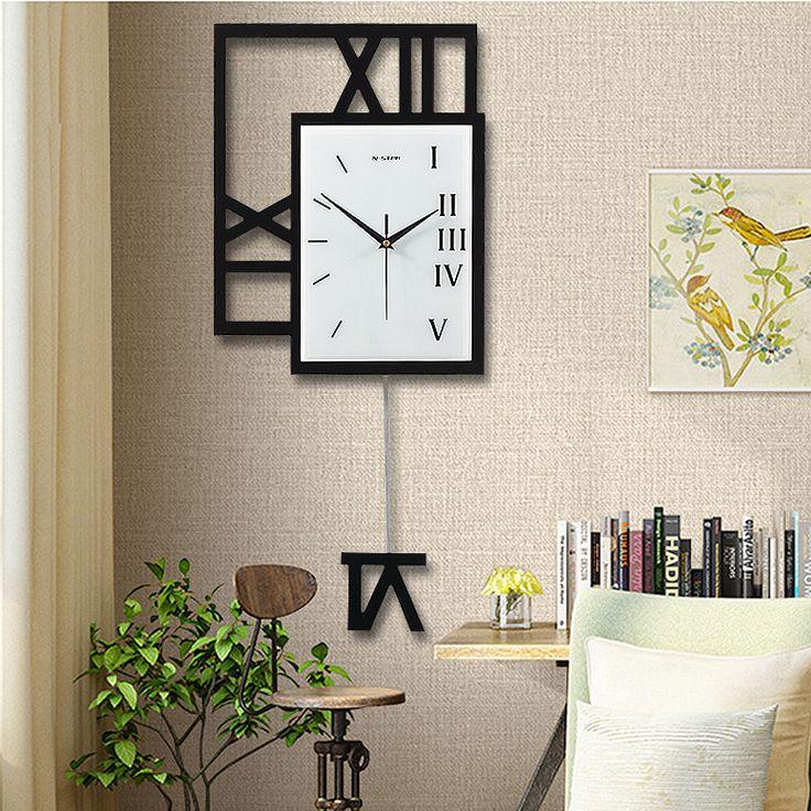 17 mejores ideas sobre relojes de pared de la cocina en - Reloj pared cocina ...