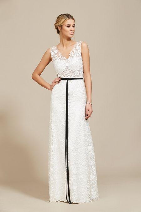 Margot Dress Oana Nutu Fashion Designer Wedding Dress Wedding Gown www.OanaNutu.com #fashion #style #shopping #oananutu #Bridal #BridalDress #WeddingDress #Bride #FashionDesigner #Wedding