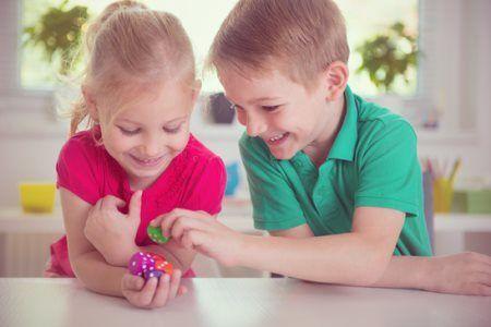 Die 10 besten #Brettspiele für Kinder zwischen 3 und 6 Jahren. Empfehlung!