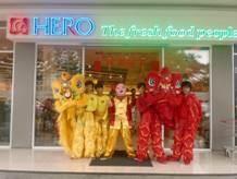 @hero cibubur