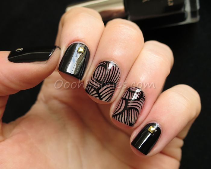 117 best Art of Stamping images on Pinterest | Nail stamping plates ...