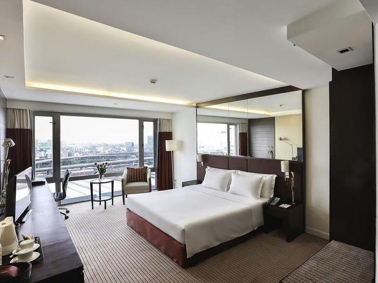 Eastin Hotel Makkasan Bangkok, Thailand