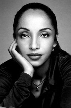 ...<3 Sade. Went to her last concert here in Nashville. It was AMAZING!!!!
