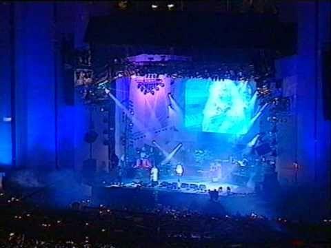 OMEGA (1999) Népstadion - Ezüst eső (Silver rain)