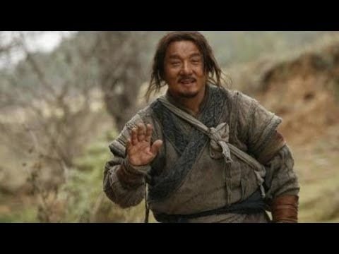 Chinese martial art movie