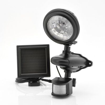 Wholesale Solar Security Light - Solar Powered Flood Light From China