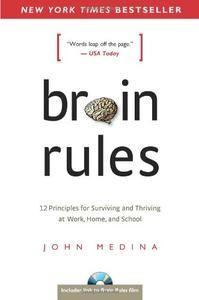 Brain rules | John Medina