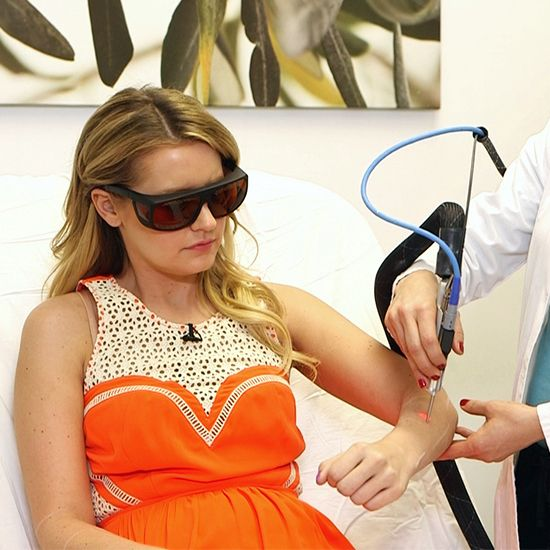 Laser Hair Removal: The Firsthand Truth. Everything you need to know before you book an appointment.