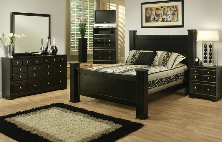 Best 25 cheap queen bedroom sets ideas on pinterest bed - Queen size bedroom furniture sets ...