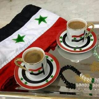 Good morning Syria