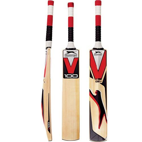 Slazenger V100 G2 English Willow Cricket Bat 2016