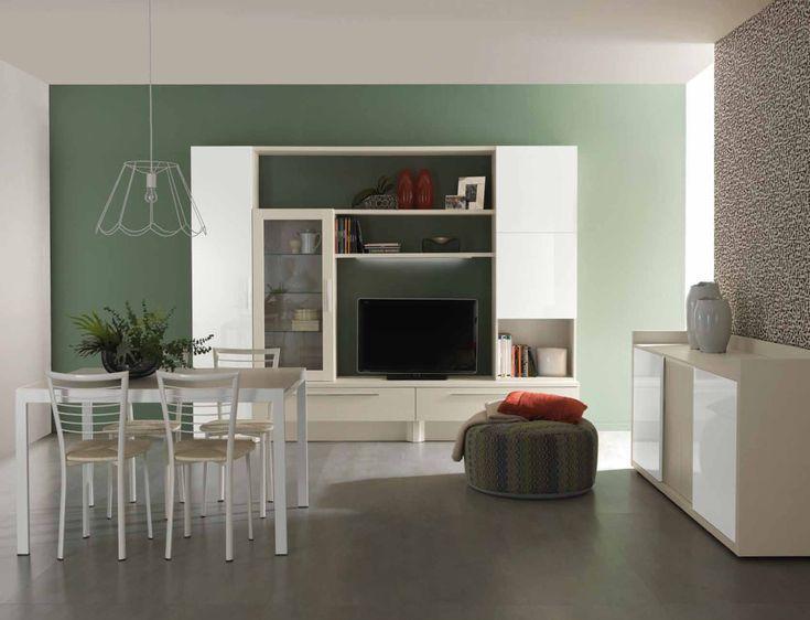 11 best MARTINA / Cucine Lube Moderne images on Pinterest | Kitchens ...