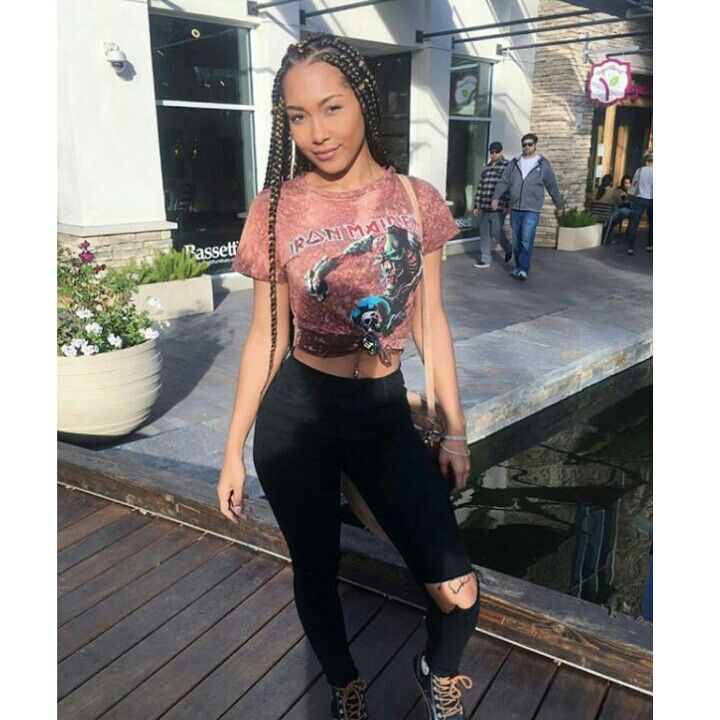 1000+ Images About || Baby Girl Is Dope Fashion; U2661 On Pinterest | Girl Swag Urban Fashion And Swag