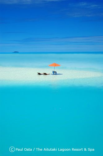 The Aitutaki Lagoon Resort & Spa, Cook Islands, South Pacific http://www.aitutakilagoonresort.com/