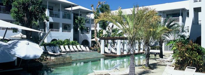 The Mantra Portsea at Port Douglas is a great place to stay at and I highly recommend it.