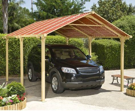 Best 25 carport ideas ideas on pinterest carport covers for Inexpensive carport ideas