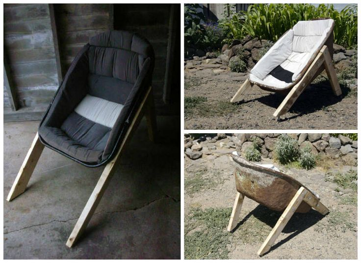 1305 best recycled furniture projects ideas images on for Recycled garden furniture ideas