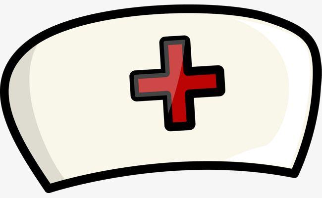 Cartoon Nurse Hat Cartoon Nurse Hat Medical Care Png Transparent Clipart Image And Psd File For Free Download Nurse Hat Nurse Cartoon Hospital Cartoon