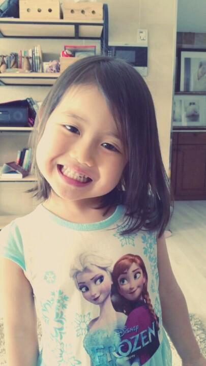 Ricky Kim Shares His Babies' Homemade Haircuts
