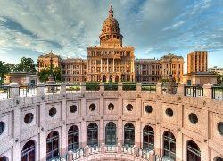 Teksas, Austin, Capitol